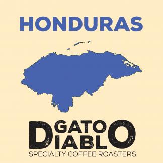 Honduran Coffees
